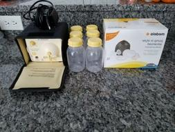 Medela Pump In Style Advanced Double Breast Pump *includes b
