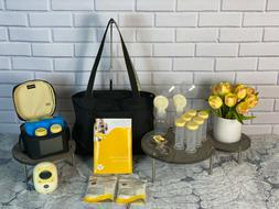 Medela Pump In Style Double Electric Breast Pump with Bag