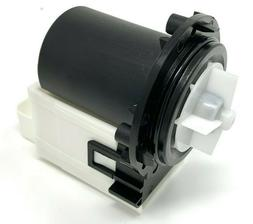 Replacement Drain Pump Motor For Whirlpool W10241025 W102410