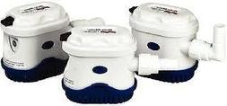 Jabsco Rule-Mate RM500A-24 Automated Bilge Pump, No Float Sw
