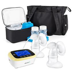 Electric Breast Pump, BelleMa S3 Real Hospital Grade Breast