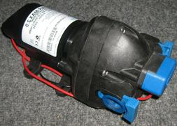 Jabsco Self Priming On Demand Water Pump 31395-0394 - 24 V D