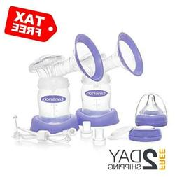 The Extra Pumping Set, Lansinoh Pump Parts for On-the-Go Pum