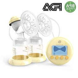 Gland USA - P25 Premier Double Electric Breast Pump. CE and