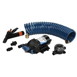 Jabsco Washdown Pump Kit-4 Gpm 12 V Sv-32900-0092