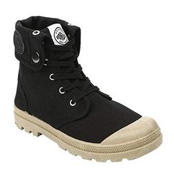 women boots palladium style fashion high top